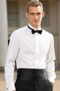 cummerbund