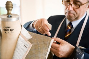 Bespoke Tailoring