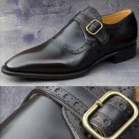 monkstrap