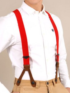 suspenders