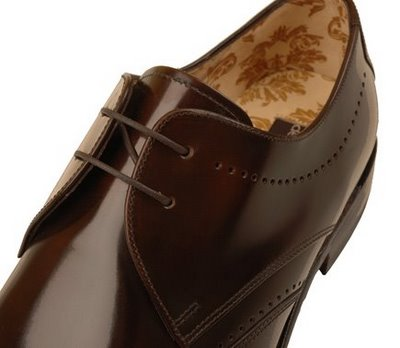 Loake Design Bryant shoe