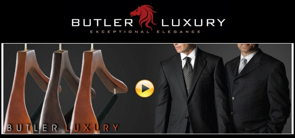 Butler Luxury
