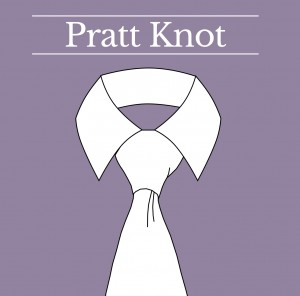 a knot for all occasions the pratt aka shelby the mitchelli modern gentleman. Black Bedroom Furniture Sets. Home Design Ideas