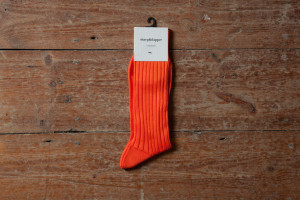Sharp and Dapper Socks