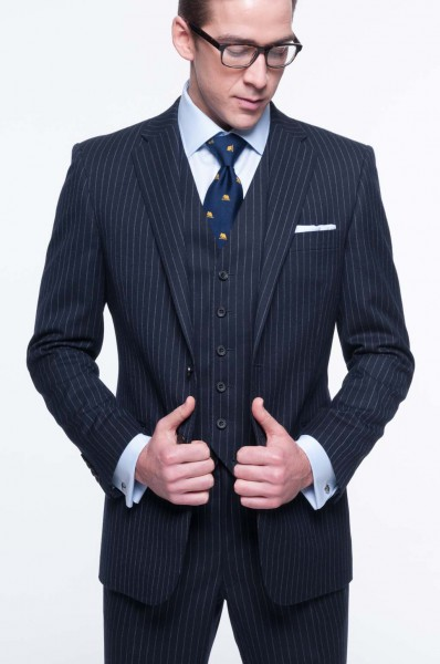 english cut � a better class of suit � the mitchelli